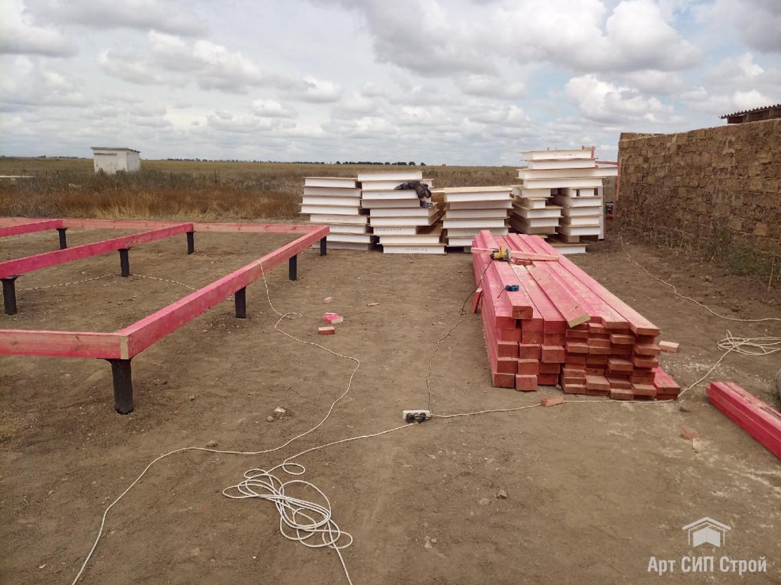 Обработка леса ОБЗ